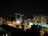 Night scene (manual, 4s) - Huawei Nova Plus review