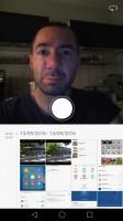 camera quick access - Huawei Nova Plus review