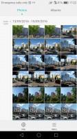 chronological view - Huawei nova review