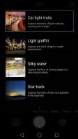 Light Painting - Huawei nova review