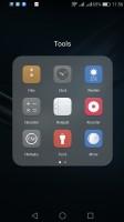 Folders - Huawei P9 lite review