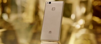 Huawei P9 lite - Full phone specifications