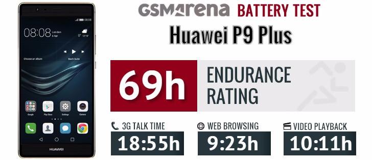 Huawei P9 Plus review