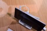 Side keys - Huawei P9 hands-on