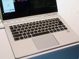 Proper physical keyboard - IFA 2016 Lenovo