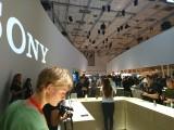 Sony Xperia XZ 23MP sample - Sony at IFA 2016