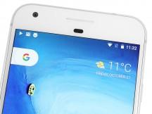 Bezels rule the front - iPhone 7 Plus vs. Pixel XL