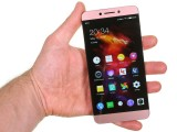 Handling the Le Max 2 - LeEco Le Max 2 review