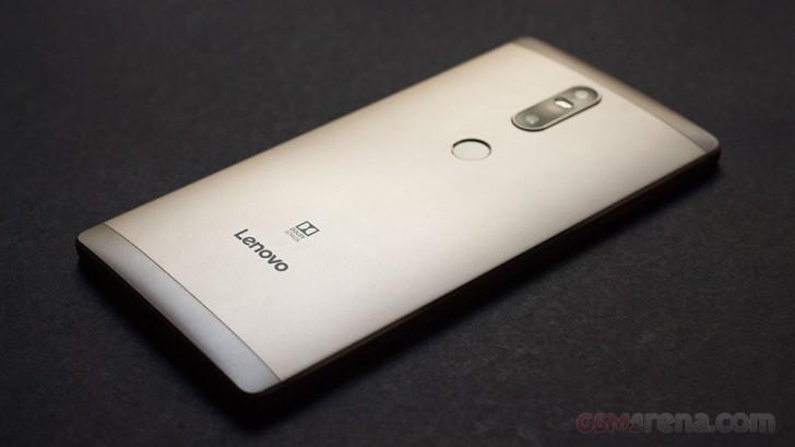 Lenovo Phab2 Plus review