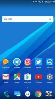 The Android UI on the Lenovo Phab 2 Plus - Lenovo Phab2 Plus review
