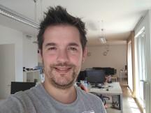 Selfie sample - Lenovo Vibe K5 review