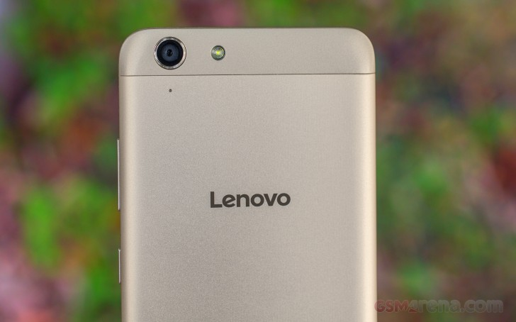 Lenovo Vibe K5 review