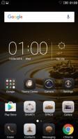 Themes - Lenovo Vibe K5 review