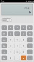 Calculator - Lenovo Vibe K5 review