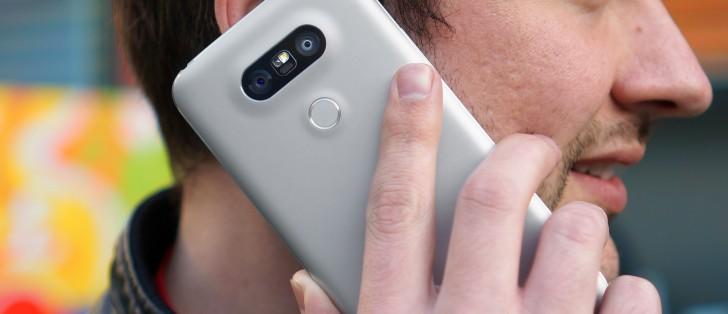 LG G5 review: Time-saver edition - GSMArena com tests