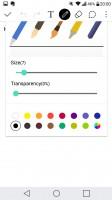 QMemo+ - LG G5 review