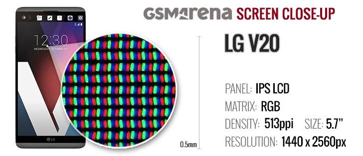 LG V20 review