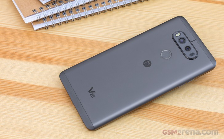 LG V20 time-saver