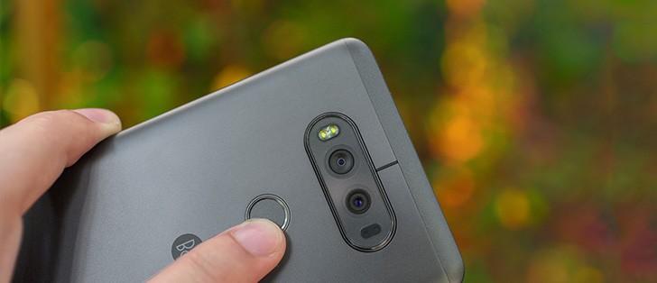 LG V20 review: Time-saver edition - GSMArena com tests