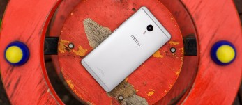 Meizu M3 Max review: A different note