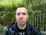 5MP selfie sample - Meizu m3 note review
