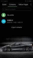 Applying a new theme - Meizu m3 note review