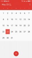 Calendar - Meizu m3 note review