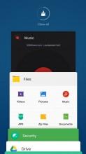Task switcher - Meizu MX6 review