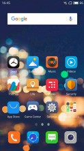 A new theme - Meizu MX6 review