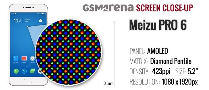 Meizu Pro 6 review