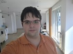 Sample: Front-facing camera - Microsoft Lumia 650 review