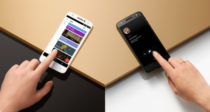Moto Z Force Droid Edition hands-on: First look - GSMArena com tests