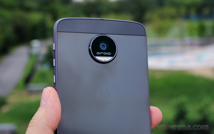 Moto Z Force Droid review: Toughened up: Camera