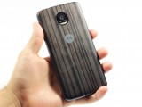 Moto Z Force in the hand - Moto Z Force Droid Edition Review