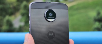 Moto Z Force Droid review: Toughened up