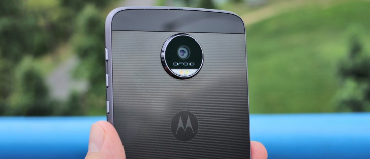 Image Result For Motorola Moto Z Force Review