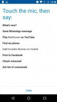 Moto Voice - Motorola Moto X Force review