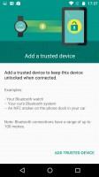 on-body detection - Motorola Moto X Force review