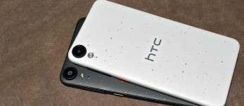 HTC Desire 530 - Full phone specifications