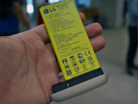 LG G5 battery - LG G5