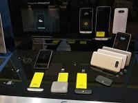 LG G5 Magic Slot - LG G5