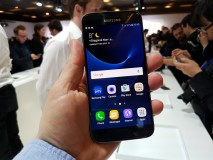 Samsung Galaxy S7 edge camera samples - MWC2016 Samsung review