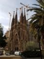 Sagrada Familia - MWC 2016 Samsung Galaxy S7 edge