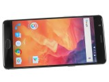 Clean front side - Oneplus 3 review