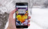 OnePlus 3T makes its debut in Denmark