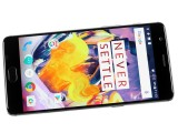Clean front side - Oneplus 3t review