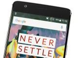 Controls are well concealed - Oneplus 3t review