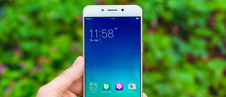 Oppo F1 Plus review: Selfie-propelled - GSMArena com tests
