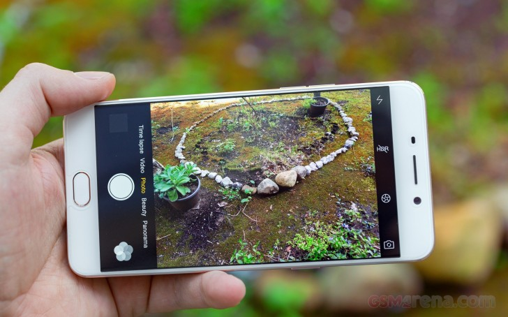 Oppo F1 Plus review: Selfie-propelled: Camera