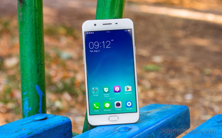 A second take Oppo F1s review: A second take